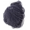 Seedbead 10/0 Color Lined Navy Blue Strung